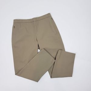 Theory Basic Pull On Pant Approach Twill SZ 4